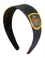 Harry Potter - Hogwarts Headband | Apparel