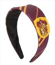 Harry Potter - Gryffindor Headband | Apparel