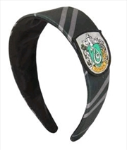 Harry Potter - Slytherin Headband | Apparel