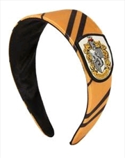 Harry Potter - Hufflepuff Headband | Apparel