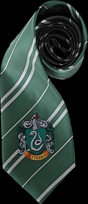 Harry Potter - Slytherin Necktie | Apparel