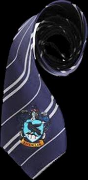 Harry Potter - Ravenclaw Necktie