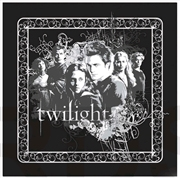 Twilight - Bandana Bella & Cullens | Apparel