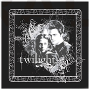 Twilight - Bandana Edward & Bella | Apparel