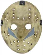 Friday the 13th - Jason Part 5 A New Beginning Replica Mask