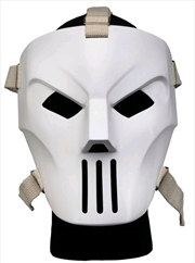 Teenage Mutant Ninja Turtles (1990) - Casey Jones Replica Mask | Apparel