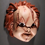 Child's Play - Chucky Mask | Apparel
