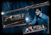 Harry Potter - Harry Potter's Illuminating Wand | Apparel