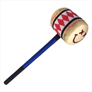 Suicide Squad - Harley Quinn SWAT Mallet | Apparel