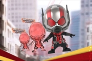 Ant-Man and the Wasp - Ant-Man Cosbaby | Merchandise