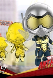 Ant-Man and the Wasp - Wasp Cosbaby | Merchandise