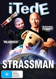 David Strassman - iTed E