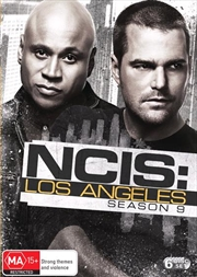 NCIS - Los Angeles - Season 9 | DVD