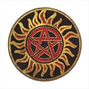 Supernatural - Anti-Possession Symbol Doormat | Merchandise