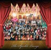 Songs From The Sparkle Lounge | CD