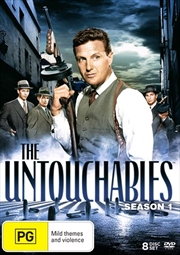 Untouchables - Season 1, The