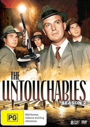 Untouchables - Season 2, The