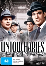 Untouchables - Season 4, The