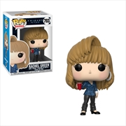 Friends - Rachel Green 80's Hair Pop! Vinyl | Pop Vinyl