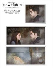 Wallet Vinyl Without You | Apparel