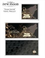 Twilight New Moon - Wallet Vinyl Team Jacob | Apparel