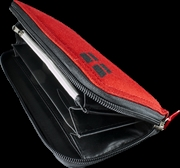 Batman Harley Quinn Ladies Clutch Wallet | Apparel