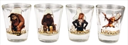 Labyrinth - Shot Glass Set