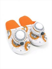Bb 8 Slippers Large | Apparel