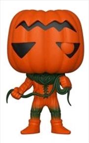 Pumpkin Rapper Us Exclusive