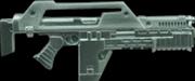 Pulse Rifle Bottle Opener   Merchandise