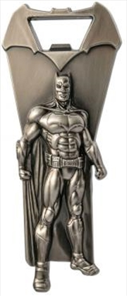 Batman Bottle Opener | Merchandise