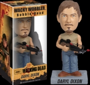 Daryl Wacky Wobbler | Merchandise