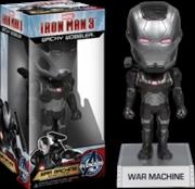 War Machine Wacky Wobbler   Merchandise