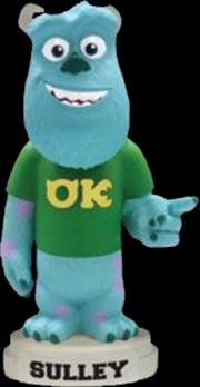Monsters University - Sulley Wacky Wobbler