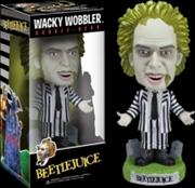 Beetlejuice Wacky Wobbler   Merchandise