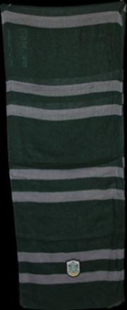 Slytherin Lightweight Scarf | Apparel