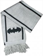 Batman Logo Scarf | Apparel