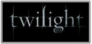 Twilight Sticker A Logo