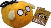 Lentil Bean S2 Clip On | Toy
