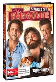 Hangover, The | DVD