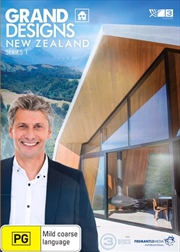 Grand Designs NZ - Series 1