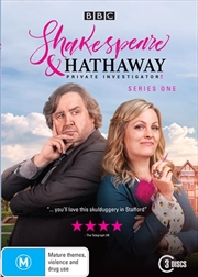Shakespeare and Hathaway - Private Investigators