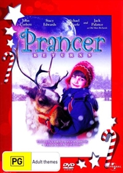 Prancer Returns | DVD