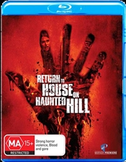 Return To House On A Haunted Hill