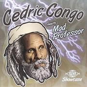 Cedric Congo Meets Mad Professor | Vinyl
