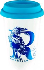 Ravenclaw Foil Logo Keep Cup | Merchandise
