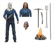 Friday the 13th Part 2 - Jason Ultimate 7inch Action Figure | Merchandise
