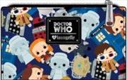 Doctor Who - Pop! Print Wallet