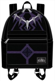 Black Panther - Costume Mini Backpack