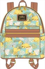 Pokemon - Pikachu Mini Backpack